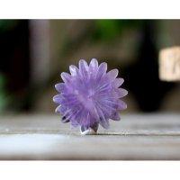 アフガニスタン産アメジスト(flower)