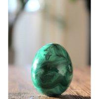 コンゴ産マラカイト(egg)