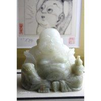 ミャンマー産ジェイト(Buddha)