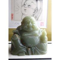 ミャンマー産ジェイド(Buddha)