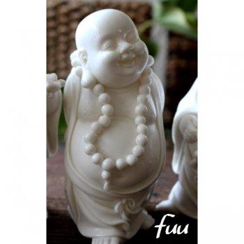 ベトナム産HappyBuddha(愛と平和・自由)