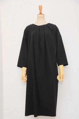 「SI-HIRAI(スーヒライ)」DRAPE DRESS...