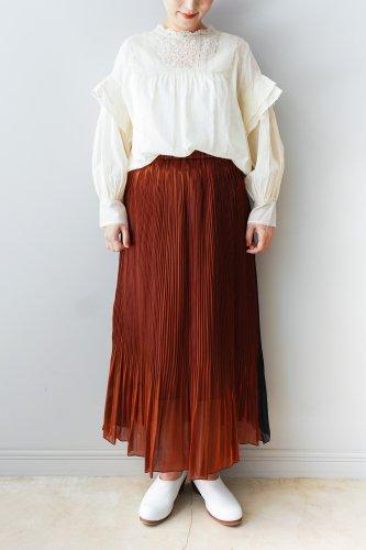 Rijoui blouse(Off white)