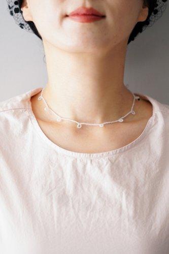 KAMIORI KAORI Necklace (Black)