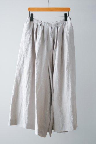 muuc Wide pants  (Beige)