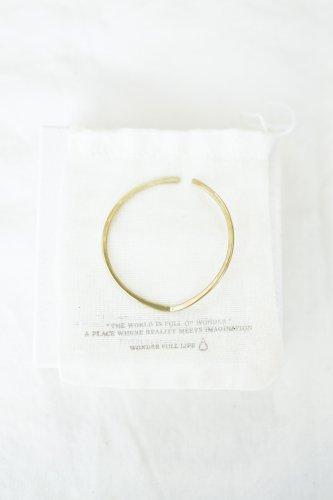 WONDER FULL LIFE Ear cuff(Gold)Large