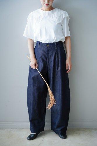 Handwerker Denim pants  (Indigo)