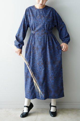 eLfinFolk Luminous flower dress (Blue)