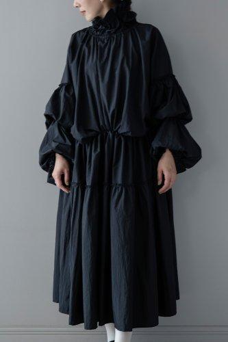 HOUGA kiki dress(Black)