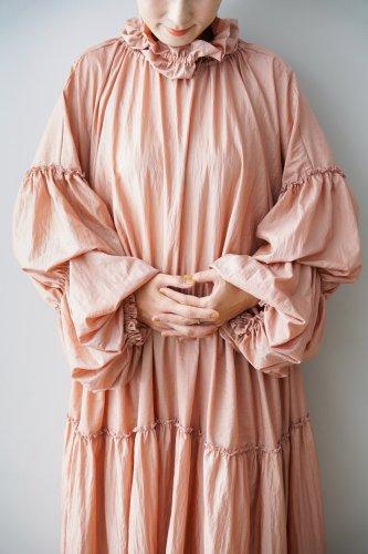 HOUGA kiki dress(Pink)