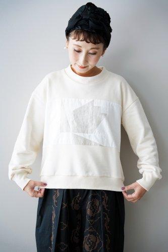 【予約商品】mudoca 2021-22AW 「そのかたち」-TOPS