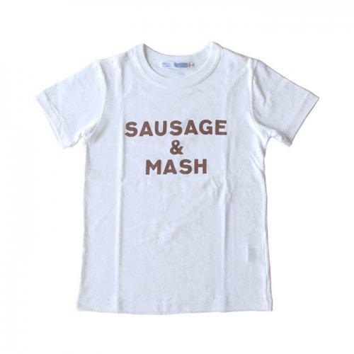 SAUSAGE&MASH T-SHIRT