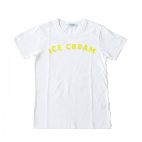 HAPPY ICE CREAM T-SHIRT