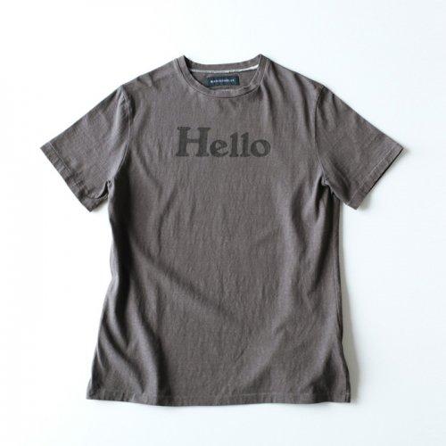 HELLO C/N TEE