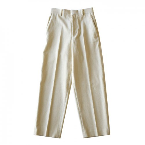 9WELL NIDOM CORD WIDE TAPERED PANTS