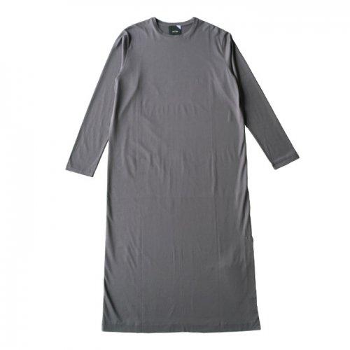 SUVIN60/2 LONGSLEEVE DRESS