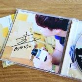 3rdミニアルバム「Woderland」【サイン入り    (ありがとうver.)】