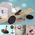 Magno こころのおもちゃ - Toy for soul