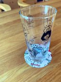 かんだりグラス