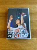 KANDAFUL WORLD Vol.10 3.26 [LIVE DVD]