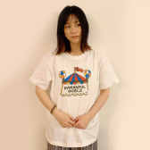 KANDAFUL WORLD VOL.11 Tシャツ(サーカス)