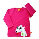 50%OFF!LipFish IceBear Tシャツ(ピンク) 2011A/W