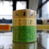 ムーミンマスキングテープ (スナフキン)