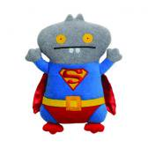 UGLY DOLL Babo Superman