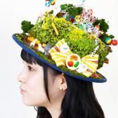 神田莉緒香 /Wonderful World/ファーストフルアルバム