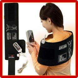 「温熱治療器 」ベルト型  ラバートップベルト マルチヒーター 冷え性の方におすすめ!