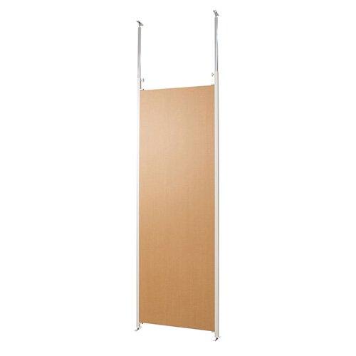 【代金引換不可】日本製 突っ張りパーテーションボード 本体用 幅65cm