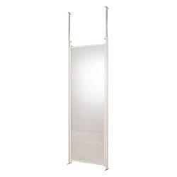 日本製 突っ張りパーテーションボード 本体用 幅65cm