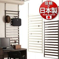 家具に設置できるパーテーション60cm幅 棚なしタイプ