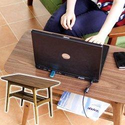 コーヒーテーブル Sサイズ 北欧風 おしゃれ