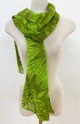 スカーフ(グリーン)