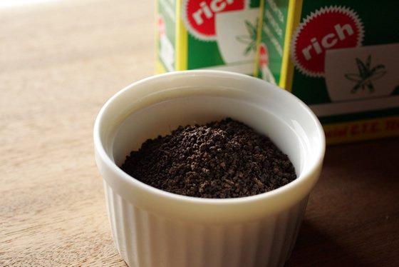 【業務用】CTC紅茶 TOKLA TEA グリーン(500g)