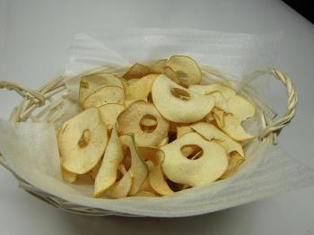 乾燥りんご(シナノゴールド) 50g