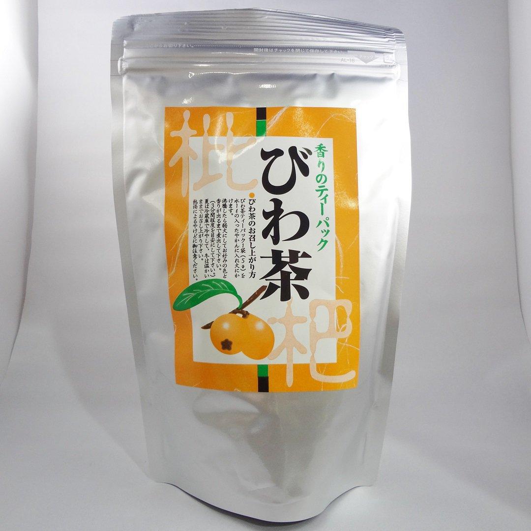 びわ茶 香りのティーバック 5g×20袋