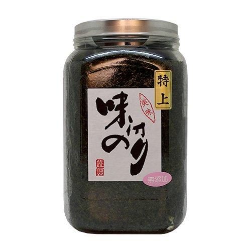 淡路島の味付け海苔 (ポリ容器入り)   お徳用 無添加