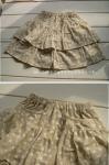 子供服型紙 KP-59  フリフリ☆キュロット&スカート