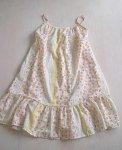 子供服型紙 KP-78 インナーロングキャミ*パターン