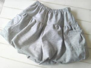 子供服型紙 KP-93  バルーンパンツ
