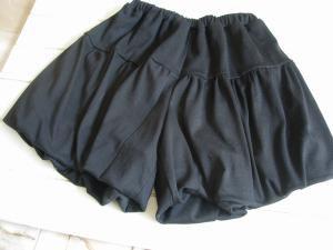 婦人服型紙 LP-36 バルーンパンツ