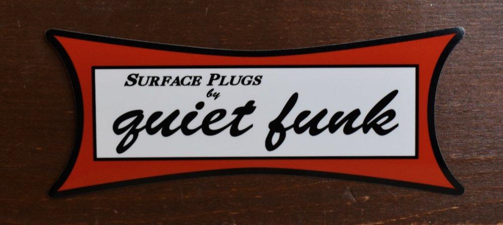 q.f surf sticker