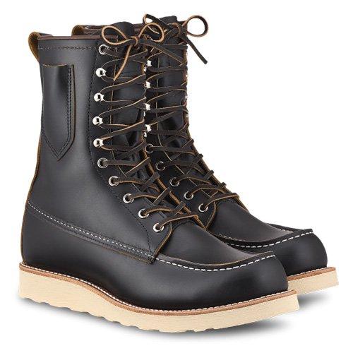 レッドウィング 8829 BILLY BOOT リミテッド仕様 ブラック - Shoe Pop / シューポップ ☆  インポートショップ・並行輸入品専門・輸入代行