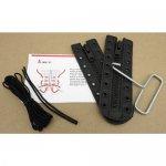 レッドウィング 純正 ブーツ用 8穴 ジッパーセット Made in USA