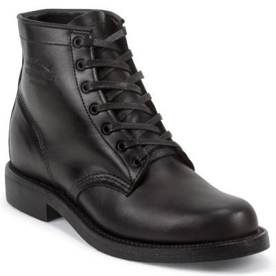 チぺワ 1901M82 トルーパー サービスブーツ ブラック