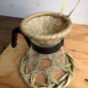 真竹 コーヒードリッパー