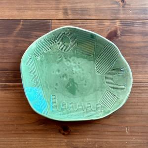[PoMA]<br>-ちょきちょき皿- a