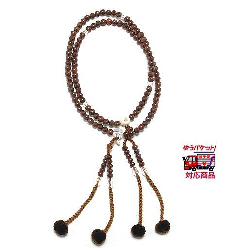念珠(尺二寸 108玉 上桑)